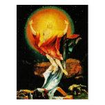 Postcard:  Resurrection of Christ