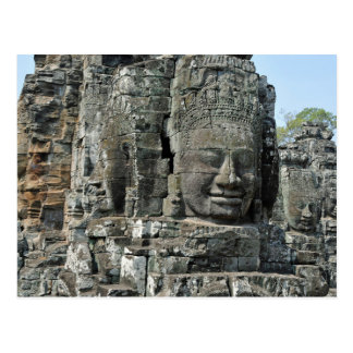 Postcard Siem Reap, Cambodia