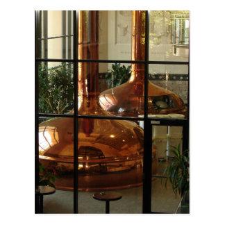 POSTCARD ~ Sierra Nevada Brewing Co.
