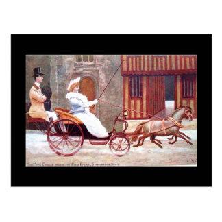 Postcard, Stratford-upon-Avon, Marie Corelli Postcard