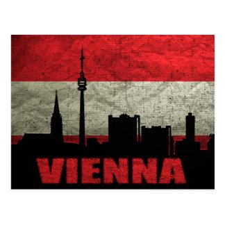 Postcard Vienna