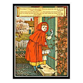 Postcard-Vintage Illustration-Walter Crane 55