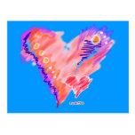 POSTCARDS - Heart Felt