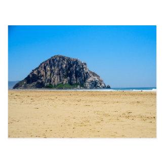 Postcards -Morro Rock, CA