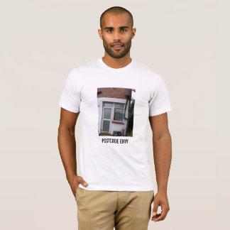 postcode envy t-shirt
