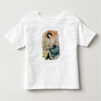 Poster advertising 'Brault Natural Mineral Water f Toddler T-Shirt