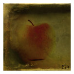Poster Apple