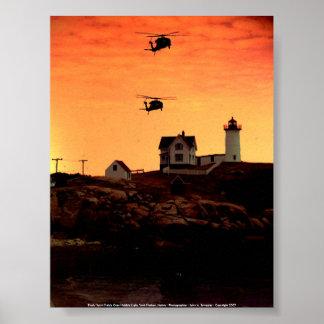 Poster Black Hawk He
