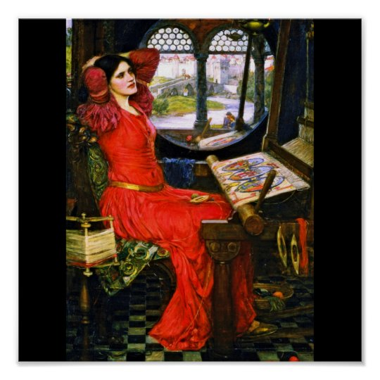 Poster-Classic Art-Waterhouse 22 Poster