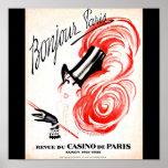 Poster-Classic/Vintage-Charles Gesmar 2