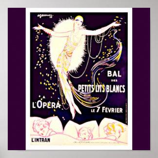 Poster-Classic/Vintage-Charles Gesmar 21 Poster