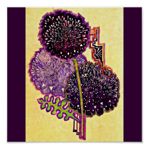 Poster-Classic/Vintage-Charles Rennie Mackintosh 5