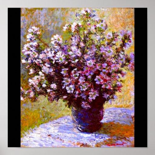 Poster-Classic/Vintage-Claude Monet 32 Poster