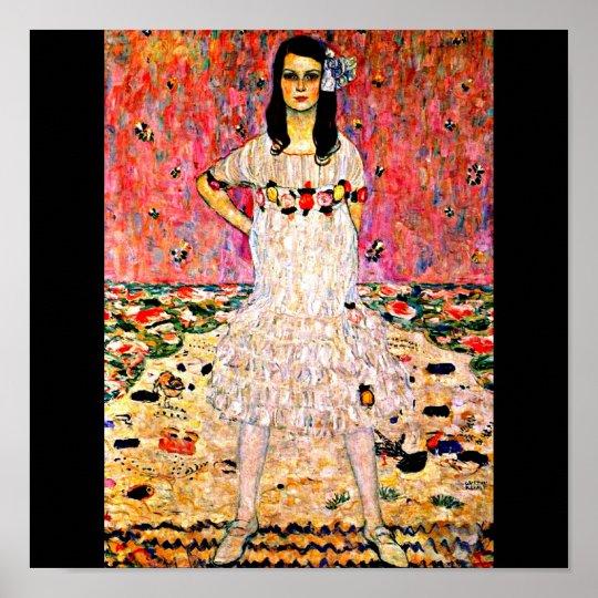 Poster-Classic/Vintage-Gustav Klimt 16 Poster