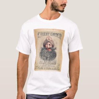 Poster for a Christmas pantomime T-Shirt