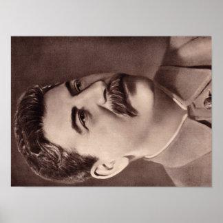 Poster Joseph Stalin