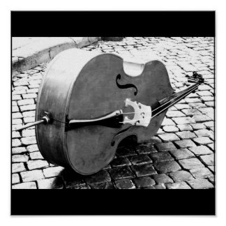 Poster-Love the Arts-Cello Poster
