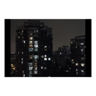 Modern Architecture Posters Zazzle Co Uk