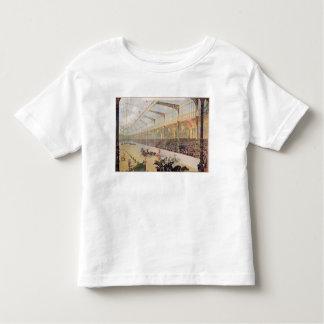 Poster of the Hippodrome de l'Alma Toddler T-Shirt
