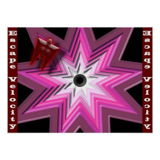 Poster -- Phoenix Escape Velocity