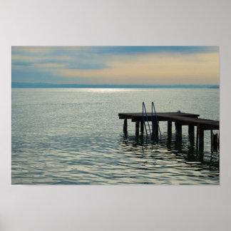 poster pier