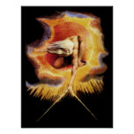 Poster/Print: Ancient of Days ~ William Blake Poster