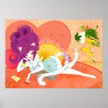 Poster Pussycat & Devil : Ep5