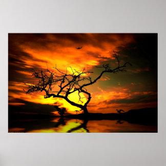 Poster-Sunset-3