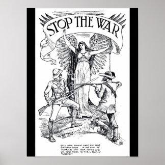 Poster-Vintage Illustration-Walter Crane 46 Poster