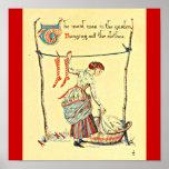 Poster-Vintage Illustration-Walter Crane 64
