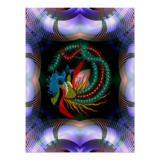 """Poster Wild  20"""" X 26""""  Hi Res Customize Try 2"""
