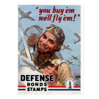 PosterBuy_Fly Postcard