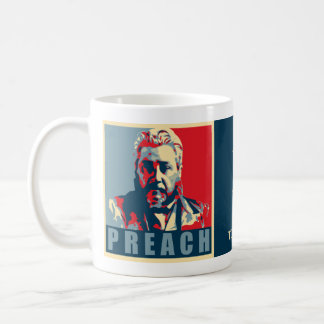 Posterised Spurgeon Coffee Mug