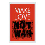 Posters - many sizes, framing