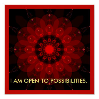 POSTERS-MOOLADHAR/ROOT CHAKRA. POSTER
