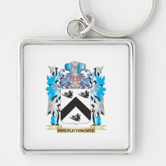 Postlethwaite Coat of Arms - Family Crest Key Chains