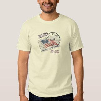 Postmark Duluth 55812 T-shirt