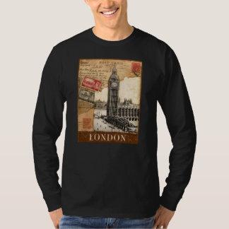 Postmark, London T-Shirt