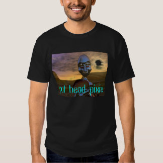 pot head pixie t shirt
