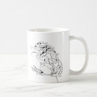 Pot is Empty?? Coffee Mug
