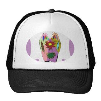 Pot Luck - Poker Hand Trucker Hat