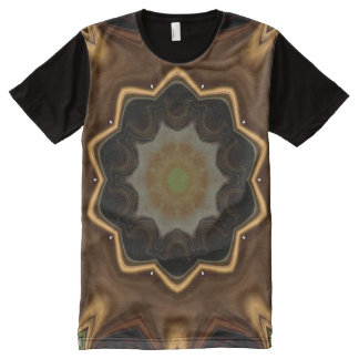 Pot Of Gold. All-Over Print T-Shirt