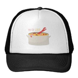 Pot Of Gold Trucker Hat