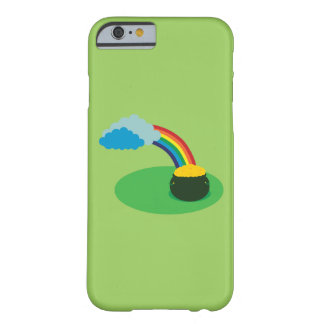 Pot of Gold iPhone 6/6s Case