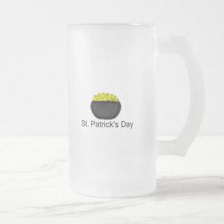 Pot Of Gold Coffee Mugs