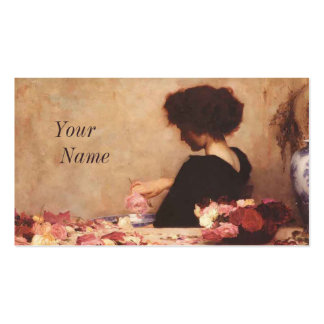 Pot Pourri Pack Of Standard Business Cards