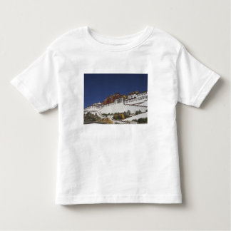 Potal Palace in Lhasa, Tibet. Toddler T-Shirt