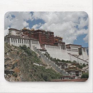 Potala Palace, Lhasa Tibet Mouse Pad