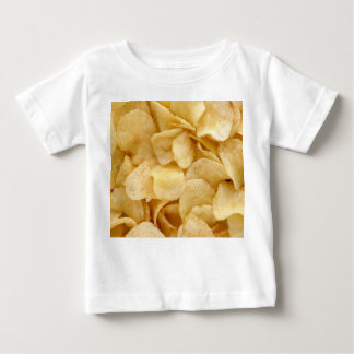 Potato chips baby T-Shirt