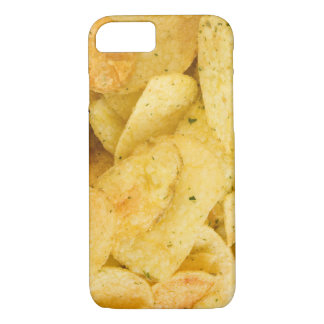 Potato Chips iPhone 7 Case